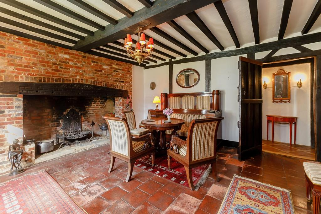 St Barnabas Road Reading 5 Bed Detached House For Sale