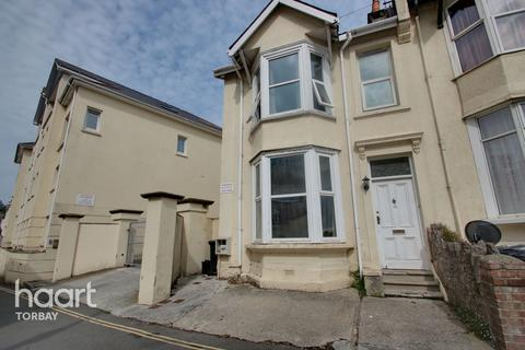 4 bedroom semi-detached house for sale - Braddons Hill Road West, Torquay