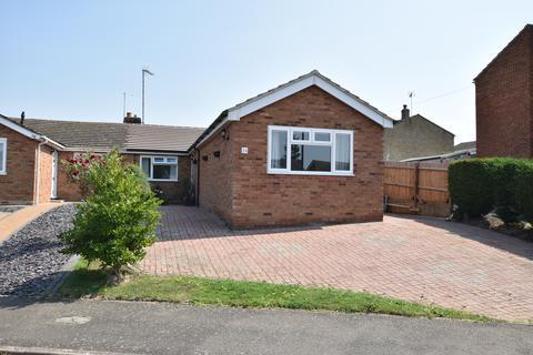 4 bedroom semi-detached bungalow for sale - Queen Street, Bozeat, Northamptonshire, NN297LA