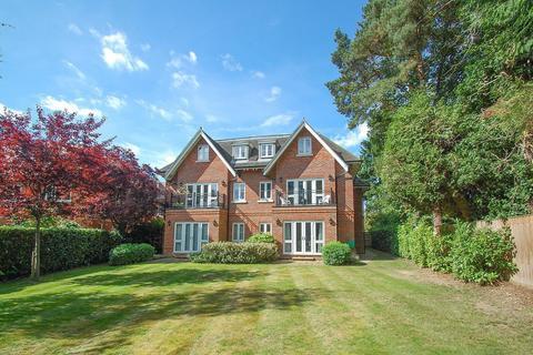 1 bedroom flat for sale - The Lodge, Packhorse Road, Gerrards Cross, SL9