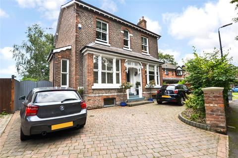 4 bedroom detached house for sale - Doveston Road, Sale, Greater Manchester, M33
