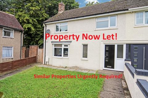 3 bedroom semi-detached house to rent - Sharp Road, Newton Aycliffe, DL5 5NX