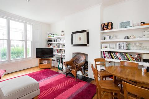 1 bedroom apartment to rent - Fitzwilliam Road, Clapham, SW4