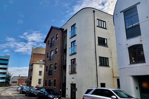 2 bedroom flat for sale - Strand Street, Poole BH15