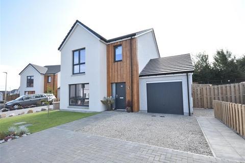 4 bedroom detached house for sale - Dunbar Gardens, Elgin