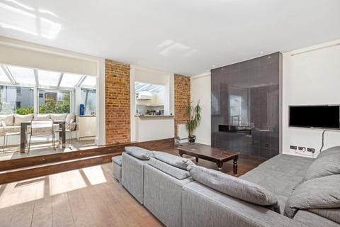 2 bedroom apartment to rent - Westbourne Park Villas London W2