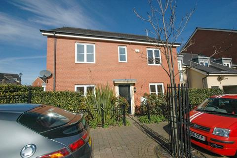 4 bedroom semi-detached house for sale - Baltic Court, South Shields