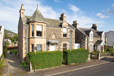 3 bedroom ground floor flat for sale - Mona Villa, Damdale, Peebles EH45