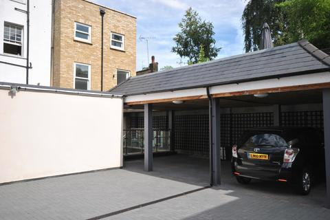 2 bedroom end of terrace house for sale - Percival Mews Vauxhall SE11