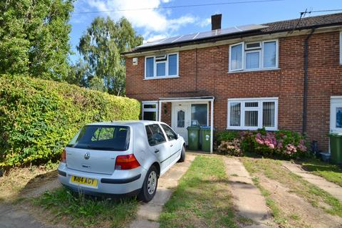3 bedroom end of terrace house for sale - Millbrook