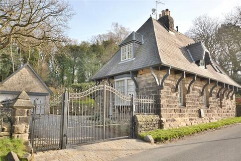 4 bedroom detached house for sale - Lower Lodge, Weetwood Lane, Weetwood, Leeds, West Yorkshire