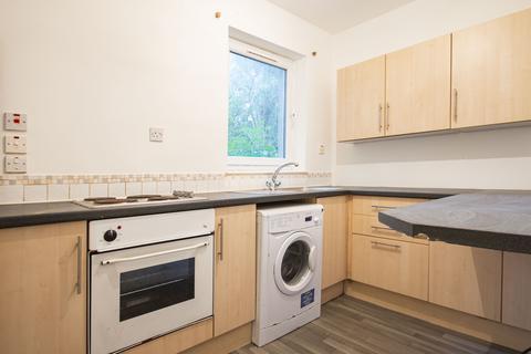 Studio to rent - West Pilton Park, Edinburgh EH4