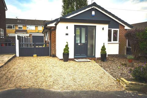 2 bedroom detached bungalow for sale - MALLARD CRESCENT, POYNTON