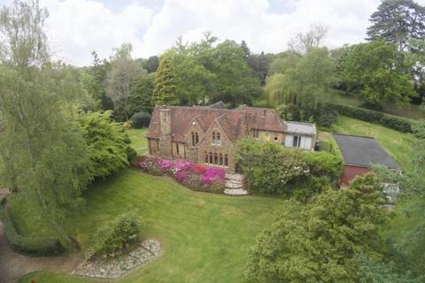 4 bedroom detached house for sale - Merley Lane, Canford Magna, BH21 3AG