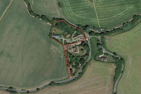 Barn conversion for sale - Gainsford End Road, Toppesfield, Halstead, Essex, CO9