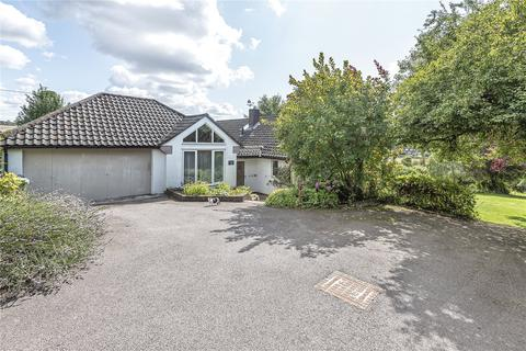 4 bedroom bungalow for sale - Bournefields, Twyford, Winchester, Hampshire, SO21