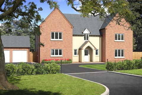 5 bedroom detached house for sale - Tedsmore Grange, West Felton, Oswestry