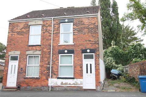 2 bedroom house to rent - Hallgate, HU16