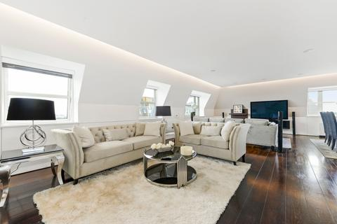 3 bedroom penthouse to rent - Boydell Court, St John's Wood
