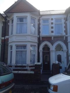 5 bedroom house to rent - Soberton Avenue, Cardiff