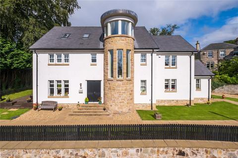 5 bedroom detached house for sale - Turaideach, 1 Comely Park Lane, Dunfermline, Fife, KY12