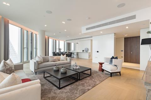 3 bedroom flat to rent - South Bank Tower, Upper Ground, Southwark, London, SE1