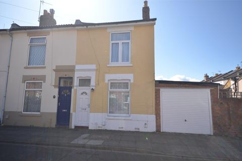 2 bedroom end of terrace house for sale - Durban Road, Portsmouth, Hampshire, PO1