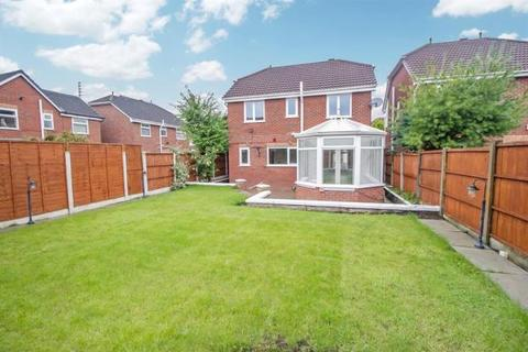 4 bedroom detached house for sale - Cheldon Road, West Derby, Liverpool