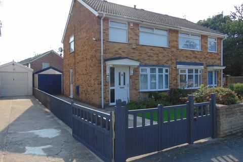 3 bedroom semi-detached house for sale -  Broad Oak,  Hull, HU11