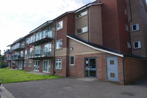 2 bedroom apartment to rent - Apt 41, 334 Cottingham Road, Hull HU6