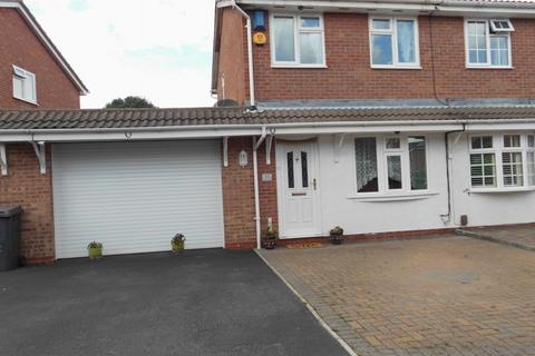 2 bedroom semi-detached house for sale - Swallowdale Drive  Leicester