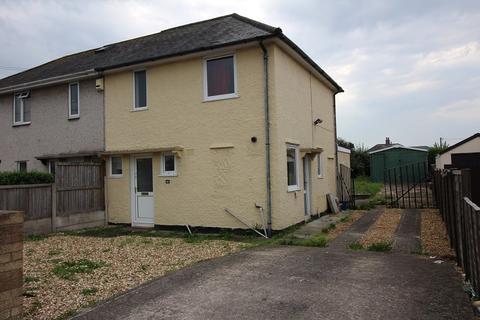 3 bedroom semi-detached house to rent - Crossway, Rogiet, Caldicot, Mon. NP26 3SJ
