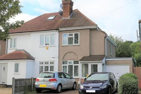 2 bedroom semi-detached house to rent - Walden Avenue, Chislehurst, BR7 6EL