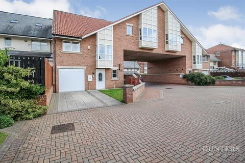 4 bedroom semi-detached house for sale - Normanby Court, Roker Marina, Sunderland, SR6 0RE