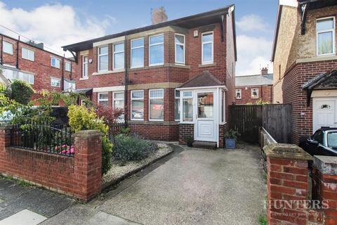 3 bedroom semi-detached house for sale - Mitford Street, Fulwell, Sunderland, SR6 8HT