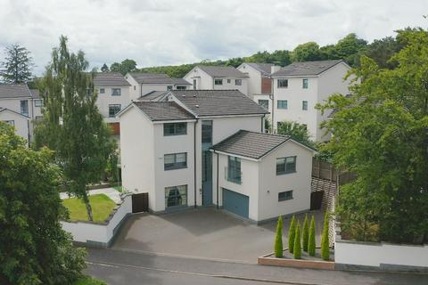 6 bedroom detached house for sale - Canniesburn Drive, Bearsden, East Dunbartonshire, G61 1RX