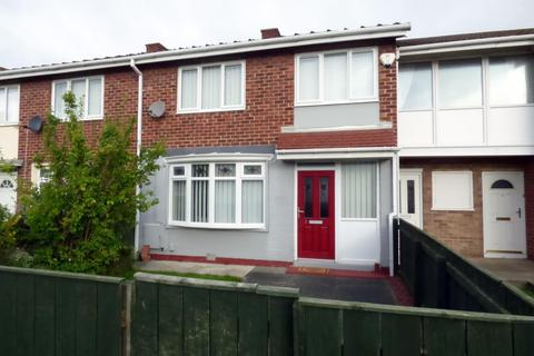 3 bedroom property for sale - Crawcrook Walk, Stockton-On-Tees, TS19