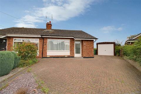 2 bedroom bungalow for sale - Fisher Close, Willerby, Hull, East Yorkshire, HU10