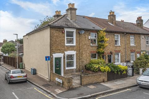 2 bedroom end of terrace house for sale - Freelands Road Bromley BR1