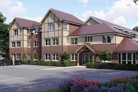 2 bedroom retirement property for sale - Laindon Road, Billericay