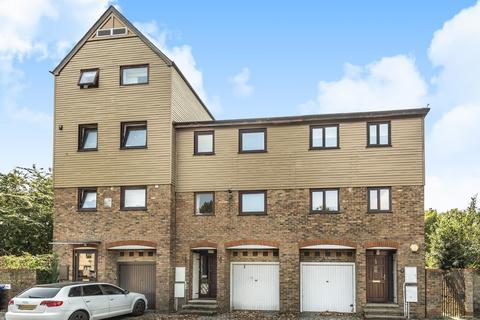 4 bedroom terraced house for sale - Dean Close, Surrey Quays