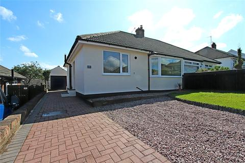 2 bedroom semi-detached bungalow for sale - Lorrain Grove, Norton
