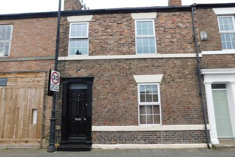 1 bedroom terraced house to rent - Upper Norfolk Street, North Shields, NE30 1PT