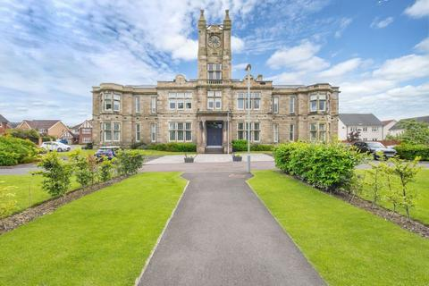 2 bedroom flat for sale - Flat 2/2, Clock Tower Court, Lenzie G66 3WG