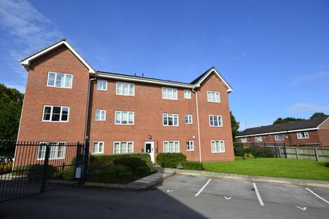 2 bedroom apartment for sale - Gypsy Moth Close, Timperley, Altrincham