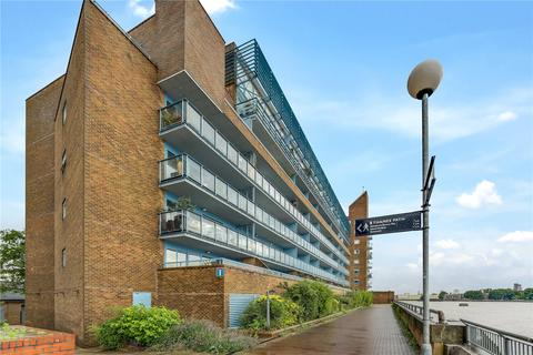 2 bedroom flat to rent - Arnhem Wharf, 2 Arnhem Place, London, E14