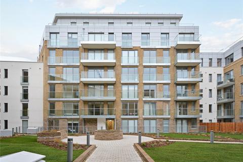2 bedroom flat to rent - Langan House, 14 Keymer Place, London, E14