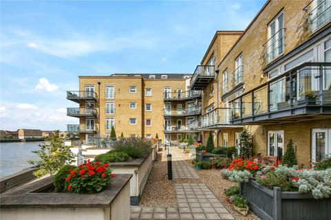 2 bedroom flat to rent - Dunbar Wharf, 108-124 Narrow Street, London, E14