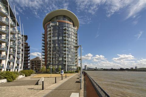 2 bedroom flat for sale - Orion Point, 7 Crews Street, London, E14