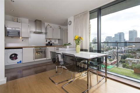 2 bedroom flat for sale - Elektron Tower, 12 Blackwall Way, London, E14